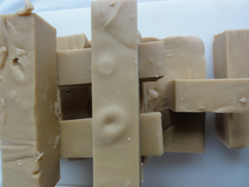 Tiger Butter Fudge – Award Winner